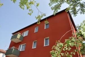 Fasadrenoveringar Stockholm