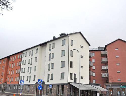 Kv. Hasselbacken, Tyresö